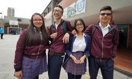 En cuarentena tres colegios de Bogotá por casos de COVID-19