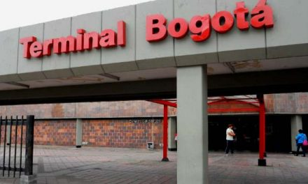 Tiquetes para viajar aumentaron el doble en la Terminal Salitre de Bogotá