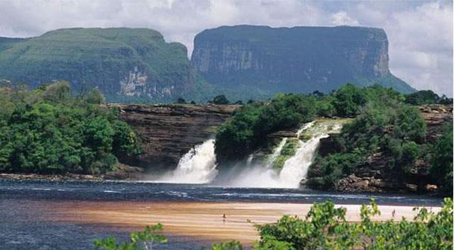 Parque Nacional 'El Tuparro' cumplió 40 años