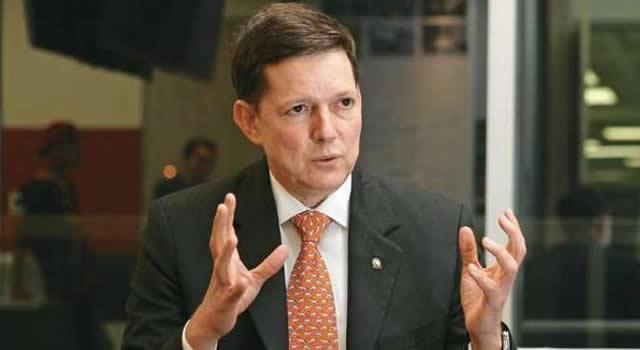 Colombia tiene nuevo ministro de justicia