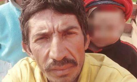 Este es el hombre que asesinó a sus dos hijos en Zipaquirá
