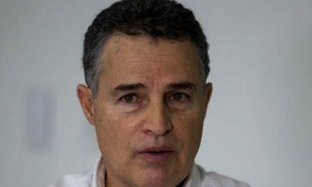 Gobernador de Antioquia queda en libertad y vuelve a ejercer sus funciones