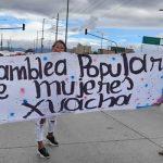 Mujeres organizadas de Soacha desarrollan actividades para una sana movilización