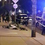 Asesinan una persona en Ciudad Verde