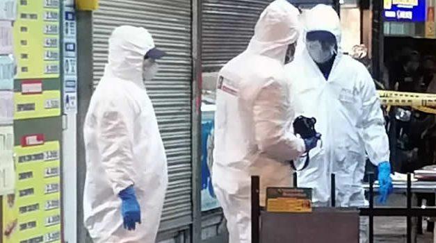 Asesinan a una mujer  en  Soacha
