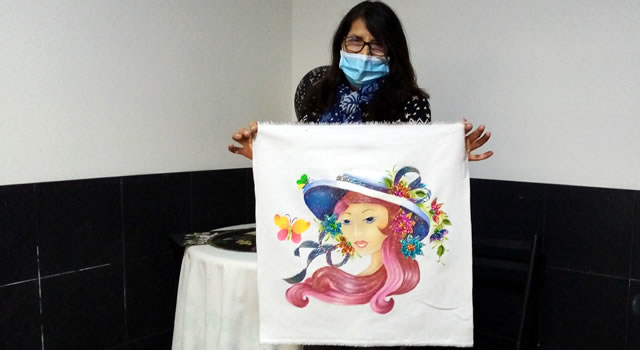 Jóvenes colombianos dedicados al arte y a las industrias creativas  podrán aplicar a becas