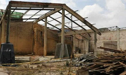 Iniciaron demoliciones para construcción de fases II y III de TransMilenio en Soacha