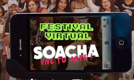Ya llega el sexto Festival Soacha Vive tu Arte 2020