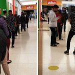 Inconformidad con los bancos de Soacha por horarios y cierre de oficinas