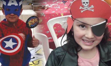 Comparte Halloween virtualmente con Mercurio Centro Comercial