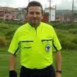 En trágico accidente muere reconocido árbitro soachuno