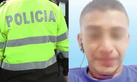 Señalan a policías de dispararle a joven de Soacha que está entre la vida y la muerte