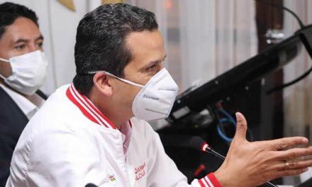 El ambicioso plan de movilidad del alcalde  de Soacha, restricciones y obras van de la mano