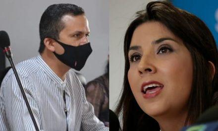 Sigue polémica entre el MEN y el municipio de Soacha, alcalde tilda a la Ministra de mentirosa