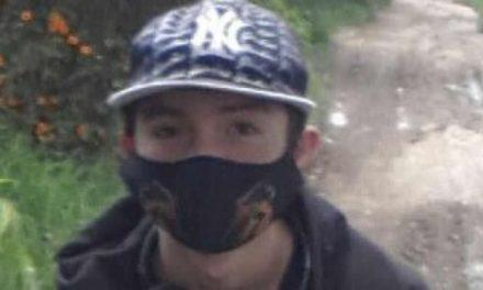 Apareció sano y salvo  joven desaparecido  en Mosquera Cundinamarca