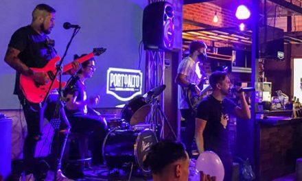 La Killmess, banda de pop rock soachuna para escuchar con emotividad