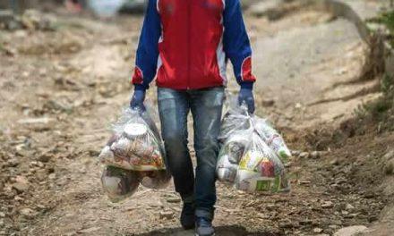 Denuncian más irregularidades en la entrega de mercados en Soacha