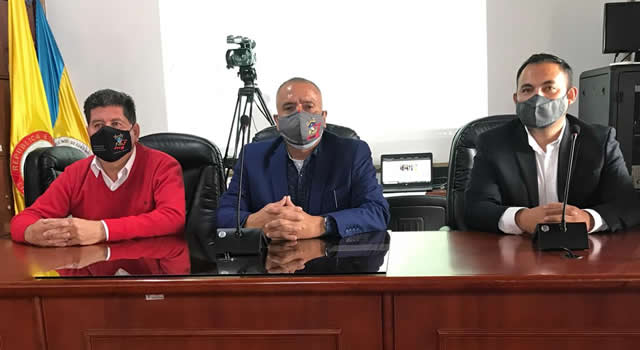 Se abre convocatoria para elegir al nuevo contralor de Soacha