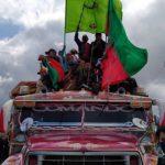 Distrito y comunidades étnicas firman acuerdos