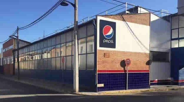 Modernizarán planta de PepsiCo en Cundinamarca