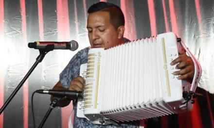 """Néstor Iván Rincón """"Pirucho"""", el digno representante de Soacha en el Festival de La Leyenda Vallenata"""