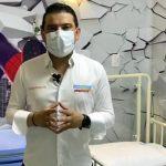 ¡Atención!, Cundinamarca se prepara para segundo pico de contagios por coronavirus