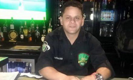 El hombre asesinado en Transmilenio era mesero de Aguapanelas Internacional