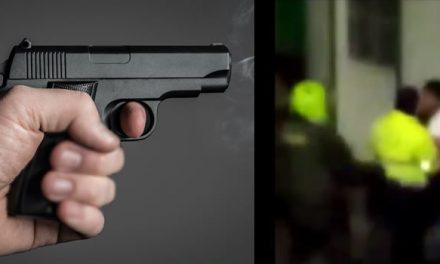 De un disparo muere hombre que atacó a policía con un machete en Granada, Cundinamarca