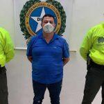 Capturan  presunto autor intelectual del asesinato del concejal de Yacopí