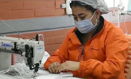En medio de la pandemia, Soacha ya reactivó 100% de la industria y 95% del comercio