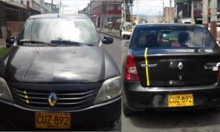 ¡Cuidado! Persona en Soacha se ganó la confianza, le entregaron un vehículo y ahora no aparece