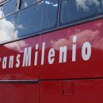 Asesinan hombre en bus de Transmilenio en medio de un atraco
