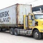 Transportadores de carga pesada omiten restricción en Soacha