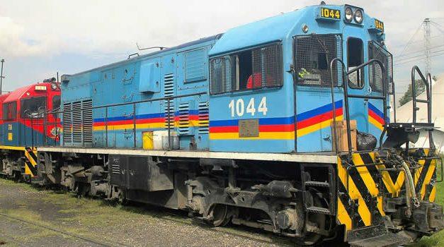 Se proyecta reactivación de sistema ferroviario de Colombia
