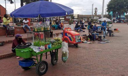 ¿Qué pasó con la recuperación del espacio público que prometió el alcalde de Soacha?