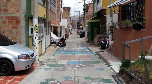 Contaminación auditiva se toma barrio residencial de Soacha