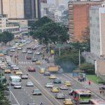 Nueva polémica por corredor verde en la Carrera Séptima de Bogotá