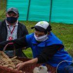 Familias campesinas de Bogotá podrán recibir apoyo del Distrito