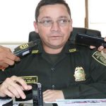Ex comandante de la policía de Soacha, Carlos Rojas Pabón, podría llegar a ser Brigadier General