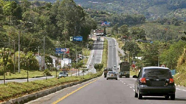 Ampliación de la vía Bogotá-Girardot empezará el próximo año