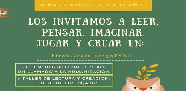 Universidad Santo Tomás trae gratuitamente a Soacha clubes de lectura y de liderazgo juvenil