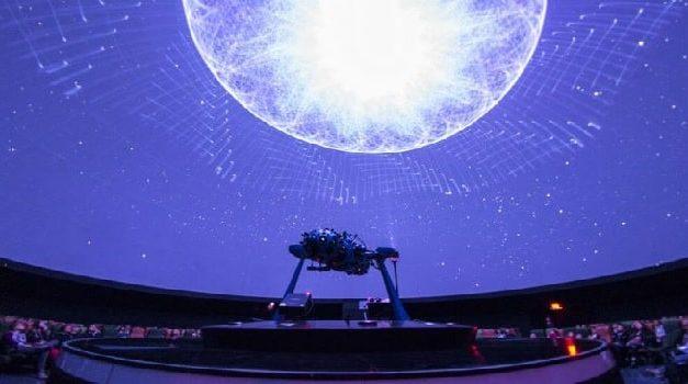 Planetario de Bogotá reabre sus puertas