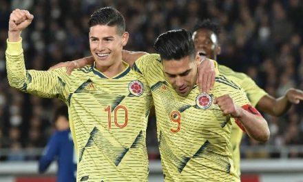 La oportunidad para ver de cerca a la Selección Colombia