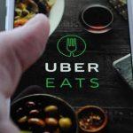Uber Eats se va del país