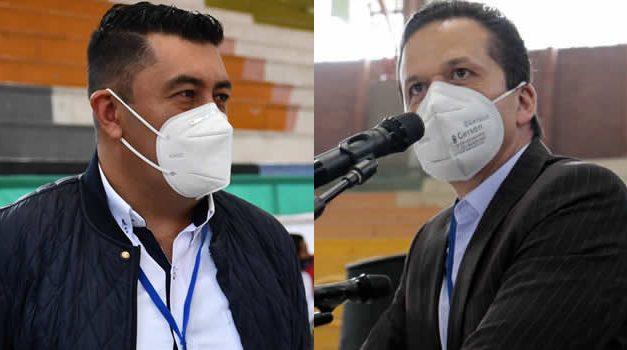 Alcaldes de las provincias Soacha  y Sumapaz piden instalar oficina de Migración para atender casos de venezolanos