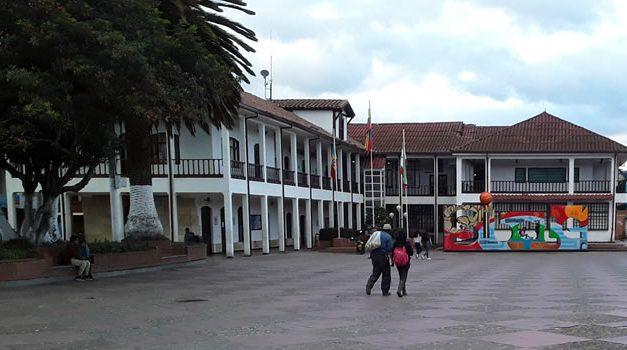 Comenzó celebración de los 53 años de Sibaté, Cundinamarca