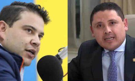 Gobernador de Cundinamarca y alcalde de Tunja, los mejores del país en el manejo del COVID-19