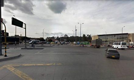 Precaución  por cierre en la autopista con avenida Bosa, sentido Bogotá-Soacha