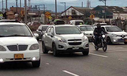 Competencia entre comunas y corregimientos, la apuesta del alcalde de Soacha para llevar pavimento a las calles