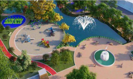 Soacha decide el diseño del Campo de los Locos